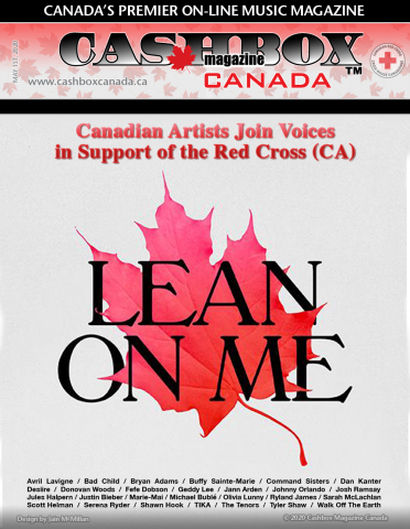Canadian Artists Join Voices In Support of the Red Cross (CA)