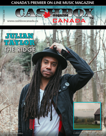 Julian Taylor and The Ridge