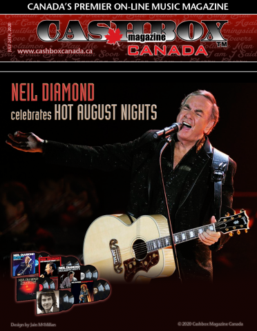 July24th 2020 Neil Diamond