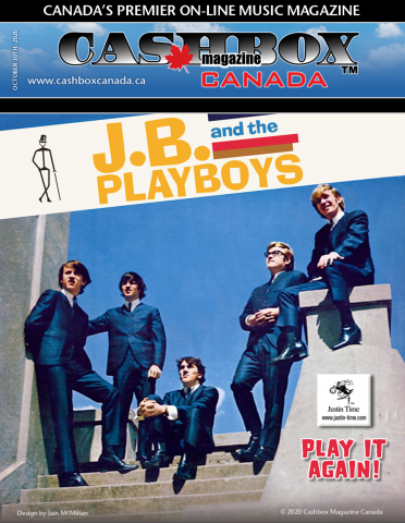 JB and the Playboys