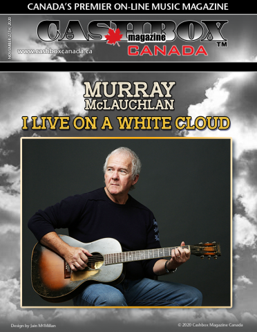 Murray McLauchlan