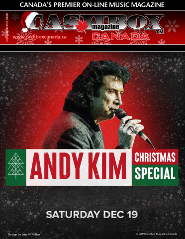 Andy Kim Christmas Special