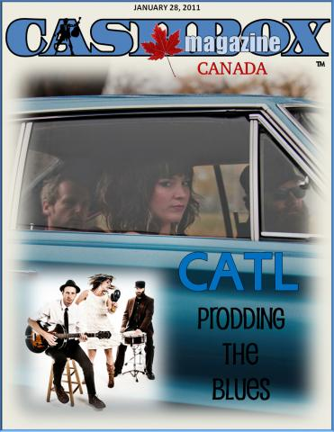 Catl-Prodding the Blues