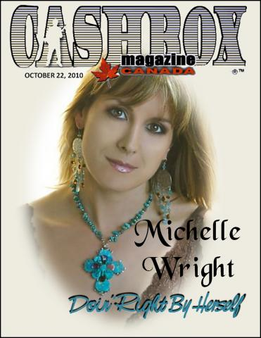Michelle Wright