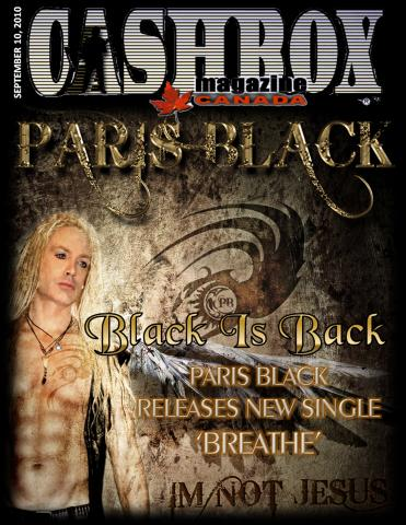 Paris Black
