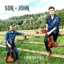 "Canadian Country/Roots Duo SON OF JOHN are ""Country Pure"""