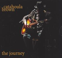 The Journey Catahoula Brown Out Now On Maritime Music