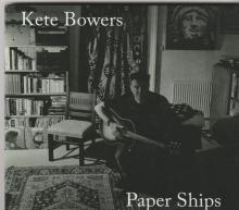 Kete Bowers Paper Ships