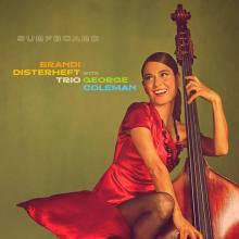 Brandi Disterheft Trio