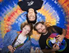 Sunlust Photo Credit Michael Banasiak