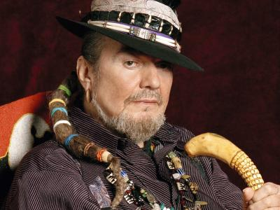Dr. John The Night Tripper