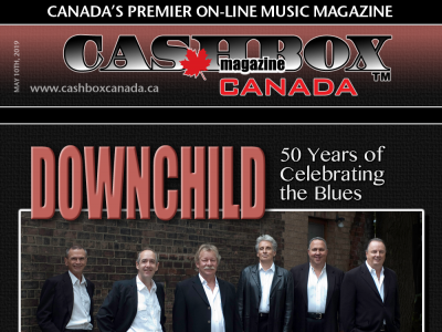 Legendary Blues Band Downchild Celebrate 50 Years in the Business