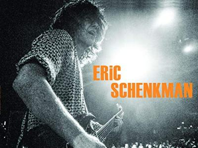 Eric Schenkman Releases Video of Salvation (Lincoln's Feat) from Who Shot John?