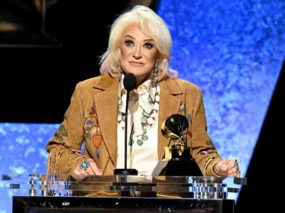 Tanya Tucker Grammy Winner At Last