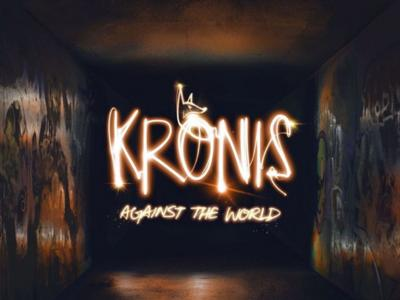 Alt Rock EDM Hybrid KRONIS Shatters Sonic Norms with Debut Summer 2020 Release, Against The World