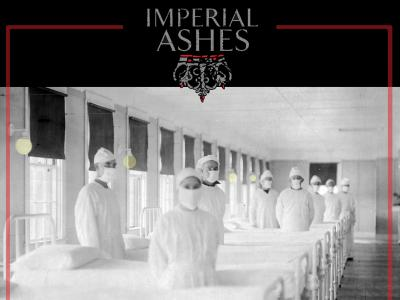 Ordinary Lights - Imperial Ashes