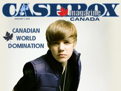 Justin Bieber- Teenage World Domination