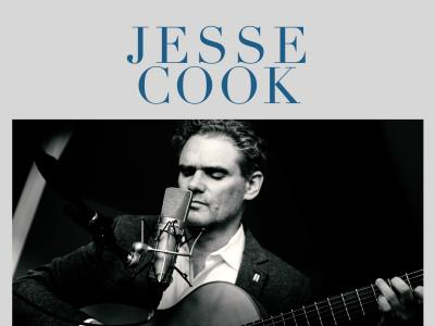 Say Something - Jesse Cook