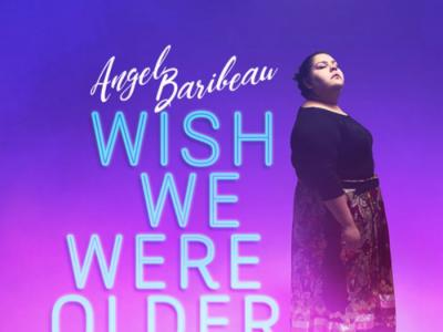 Angel Baribeau Releases New Video Off Debut EP