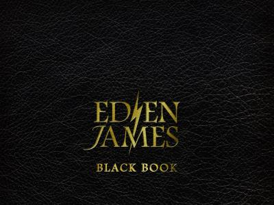Black Book Eden James