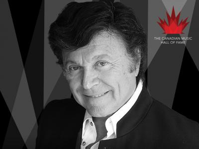 Bobby Curtola Canadian Music Hall of Fame Inductee Photo Credit Johanna Carlo