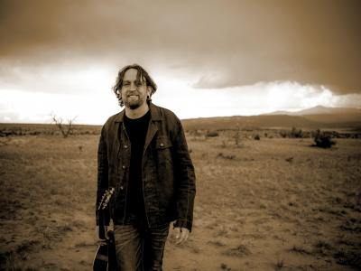 Hayes Carll Photo Credit David McClister