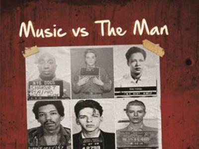 Music vs The Man