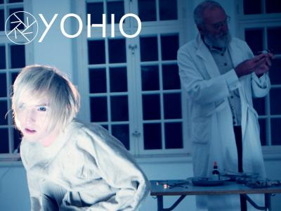 YOHIO Defeating a Devil a Day