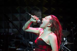 Tanya Tagaq Photo Credit Shelagh Howard